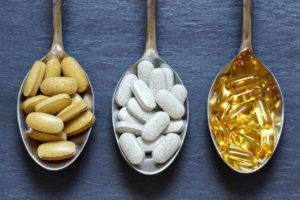 Supplements for Hair, Skin & Nails that works.