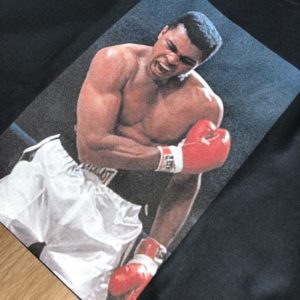 The Greatest of All Time: Muhammad Ali Vintage T