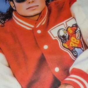 KING of POP: Young Michael Jackson Vintage T